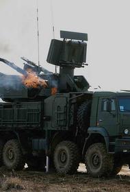Soha: двадцать турецких дронов Bayraktar TB2 атаковали российский «Панцирь-С1» в Сирии