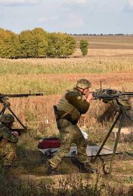Военный ДНР «Кот»: украинский перебежчик подтвердил подготовку ВСУ к прорыву в Донбассе