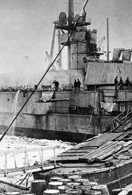 100 лет назад большевики жестоко подавили Кронштадтское восстание