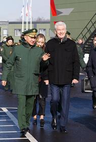 Ещё 37 центров военно-патриотического воспитания «Авангард» появятся в РФ в этом году