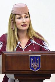 Киев предложил иностранным дипломатам участвовать в создании «Крымской  хартии»