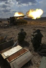 Армейский корпус ВВО завершил учения по противодесантной обороне Курильских островов