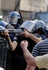 В Парагвае из-за ситуации с COVID-19 начались массовые беспорядки