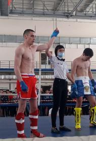 Кикбоксеры из Челябинской области завоевали 30 золотых медалей