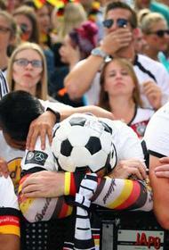 Немецкие фанаты требуют бойкотировать чемпионат мира по футболу в Катаре