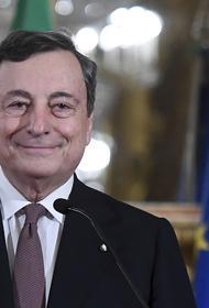 Президент Италии Серджо Маттарелла привился против ковида вакциной, подходящей для его возраста