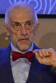 Бояков об участии России в Евровидении: «Катастрофа серьезнее экономической или политической»