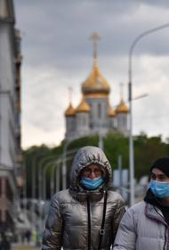Врач-инфекционист Тимаков предположил, когда в РФ стабилизируется ситуация с COVID-19