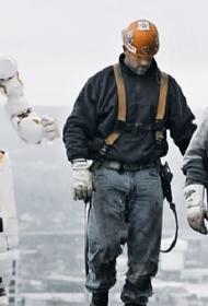 Промышленные роботы могут оставить без работы более половины строителей