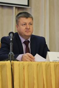 В СК РФ назвали причину задержания министра здравоохранения Республики Алтай