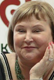 Во Владимире похоронили писательницу Татьяну Полякову