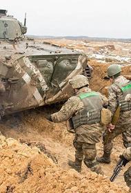 В сети расцветают пророчества о начале наступления ВСУ в Донбассе, одно нелепее другого