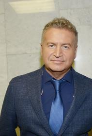 Агутин высказался о шансах Manizha на «Евровидении»