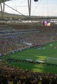 Знаменитый стадион «Маракана» будет носить имя Пеле