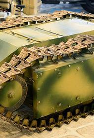 Роботы Третьего Рейха – не фантастика? «Голиафы» Второй Мировой войны