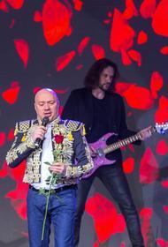 Хор Турецкого спел для женщин Южного Урала