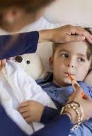 Латвийских детей вакцинировать невозможно