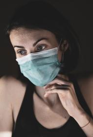 Пульмонолог Костина назвала симптомы, возникающие спустя месяцы после коронавируса
