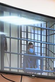 Арестованного вице-мэра Челябинска не отпустили из СИЗО