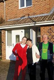 Дом Скрипаля в Солсбери выставлен на продажу. Недвижимость приводили в порядок 13 тысяч часов