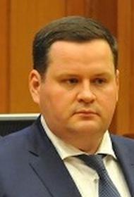 Глава Минтруда Котяков сделал прививку от COVID-19