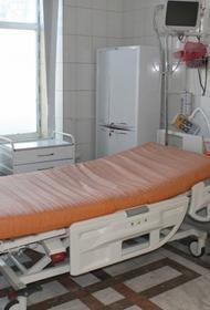 Хабаровский ковидный госпиталь возвращается в прежний режим