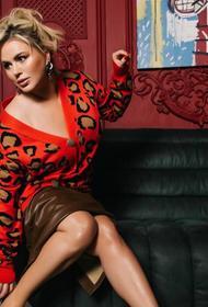 Анна Семенович рассказала о том, почему в 40 лет ещё не замужем