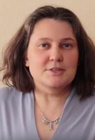 Украинская правозащитница Татьяна Монтян объяснила, почему Киев перебрасывает танки на Донбасс без маскировки