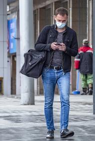 Метеоролог Вильфанд предупредил москвичей о потеплении в конце недели