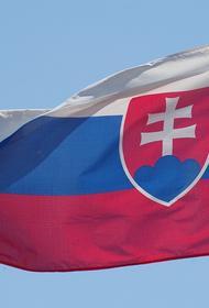 Глава Минздрава Словакии Марек Крайчи отправлен в отставку из-за «Спутника V»