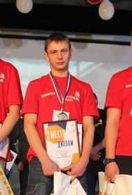 В шестой раз Иркутский аграрный техникум принял чемпионат WorldSkills Russia