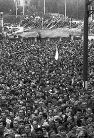 Экс-советник Ельцина назвал виновных в развале СССР