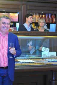 Основатель шоколадной фабрики Коркунов признан банкротом