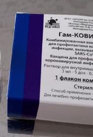 Южная Осетия сделала запрос на получение российской вакцины «Спутник V»