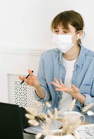 В Роскачестве назвали рекомендуемые к использованию маски