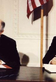 Михаил Горбачёв: «Я сам ушёл, потому что не мог с ними справиться»