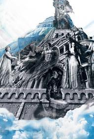 Греческие Боги были людьми? Одна из самых интересных теорий  мифологии Эллады