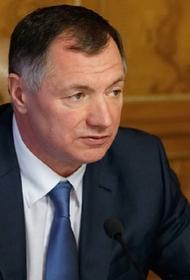 Хуснуллин заявил, что кабмин не рассматривал список регионов для продления льготного кредитования
