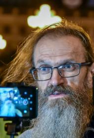 Хабаровского священника отстранили от должностей из-за участия в акциях
