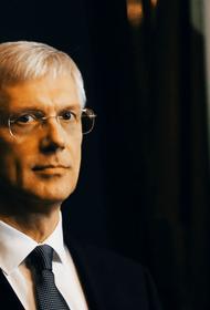 Премьер-министр Латвии настаивает на отмене ВНЖ за вложения в недвижимость