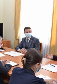 Депутаты ЗСК предлагают откорректировать механизм расчета платы за отопление
