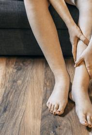 Латвийский травматолог: Коронавирус – не повод забыть о своих ногах