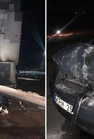 Наступление на Донбассе еще не началось, а украинская боевая авиация уже несет небоевые потери