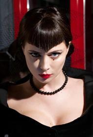 У актрисы Настасьи Самбурской ухудшилось здоровье