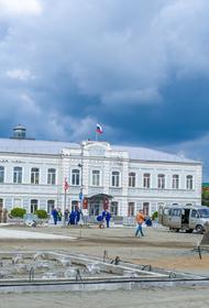 Снова задержание: мэр южноуральского города Троицка взят под стражу