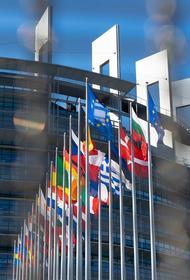 Пять стран ЕС потребовали провести саммит по вопросу распределения вакцин