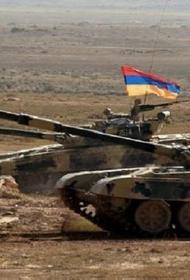 Бесконтактная война Армении и Азербайджана может превратиться в реальную