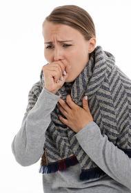 Комаровский сообщил, как избавиться от кашля после коронавируса