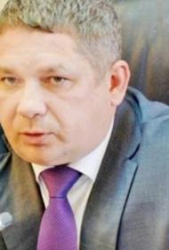 Замглавы правительства Ставрополья Александр Золотарев арестован за взятки