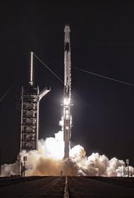 Группировка интернет-спутников Starlink увеличилась до 1323 космических аппаратов